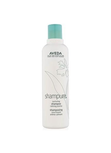Aveda Aveda Shampure Nurturing Besleyici Şampuan 250Ml Renksiz